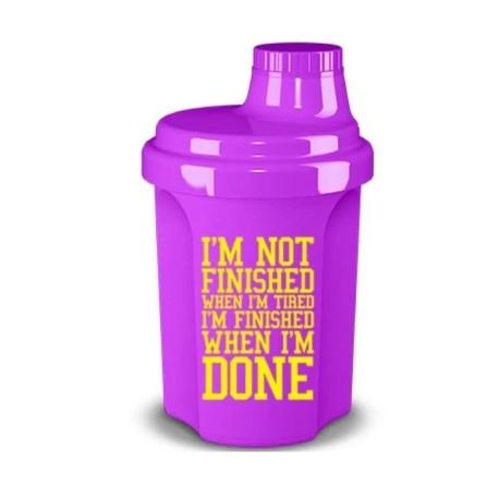 IHS | Shaker Purple | 300ml