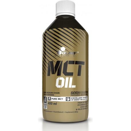 Olimp | Olej MCT | 400ml