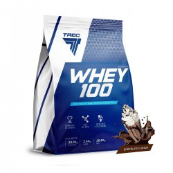 Trec | Whey 100 | 900g