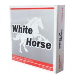 White Horse | Gwarancja Męskości | 1 tabletka