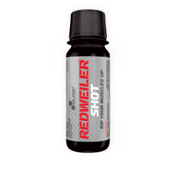 Olimp | Redweiler Shot | 60ml