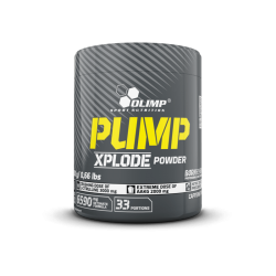 Olimp - Pump Xplode - 300g