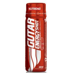 Nutrend - Gutar Energy Shot - 60ml