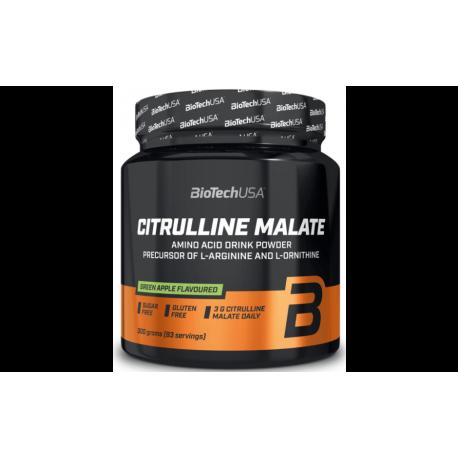 BioTech Usa - Citrulline Malate - 300g