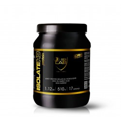 GenLab - Isolate HD Protein - 510g