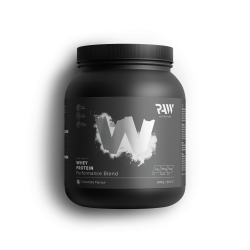 RAW Nutrition - WPC 80 - 900g