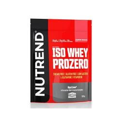 Nutrend - Iso Whey ProZero - 500g