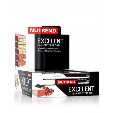 Nutrend - Excelent Protein Bar - 85g