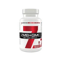 7 Nutrition - ZMB+GMC - 90caps