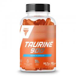 Trec - Taurine 900 - 60caps