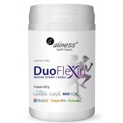 Aliness - DuoFlexin 100% 200g - Natural