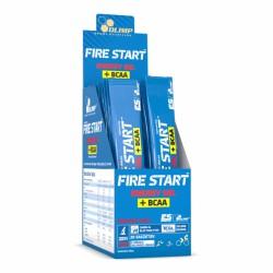 Olimp - Fire Start Energy GEL + BCAA - 36g