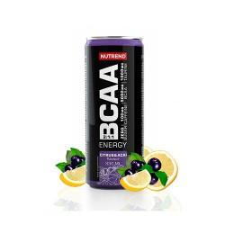 Nutrend - Bcaa Energy - 330ml