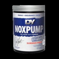 Dorian Yates - Nox Pump - 450g