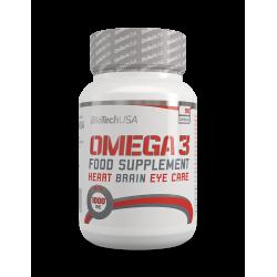 BioTech Usa - Omega 3 - 90caps