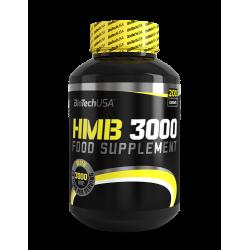 BioTech Usa - Hmb 3000 - 200g