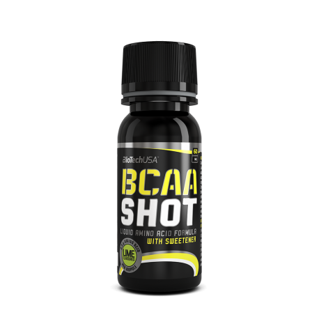 BioTech USA | Bcaa Shot | 60ml