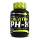 BioTech Usa - Creatine Ph-X - 210caps