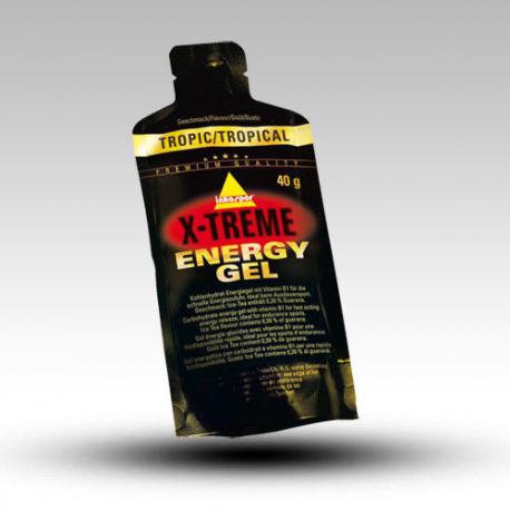 Inkospor | Energy Gel | 40g