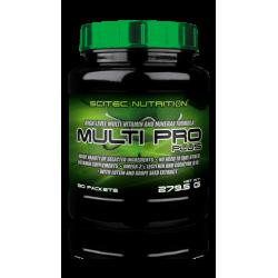 Scitec Nutrition - Multi Pro Plus - 30 saszetek