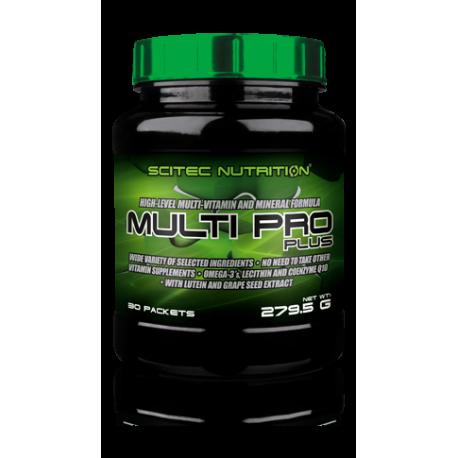 Scitec Nutrition | Multi Pro Plus | 30 saszetek