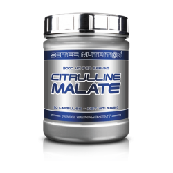 Scitec | Citrulline Malate | 90caps