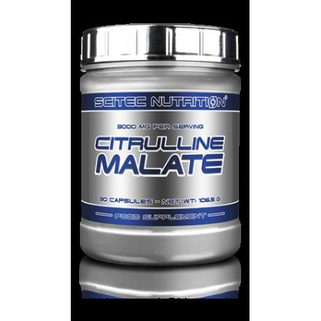 Scitec Nutrition | Citrulline Malate | 90caps