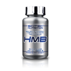 Scitec Nutrition - Hmb - 90caps