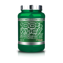 Scitec Nutrition - Whey Isolate - 700g