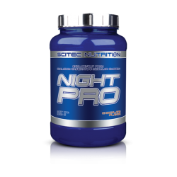 Scitec Nutrition - Night Pro - 900g