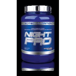 Scitec Nutrition - Night Pro - 900g