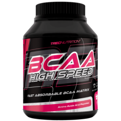 Trec - Bcaa High Speed - 600g