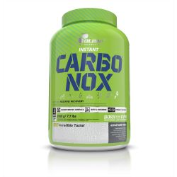 Olimp | Carbonox | Carbohydrate nutrient | 3500g