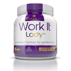 Olimp - Work it Lady - 337,5g