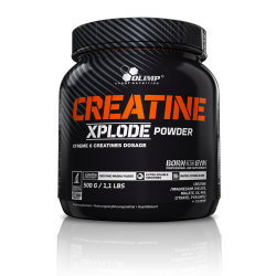 Olimp | Creatine Xplode | 500g