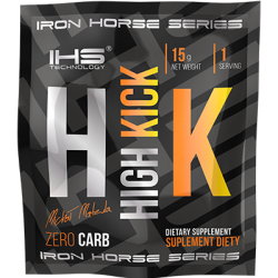 Iron Horse Series | High Kick | 15g