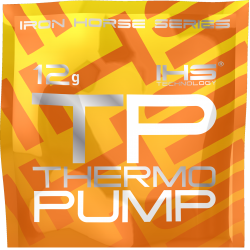 Iron Horse Thermo Pump 2.0 12g/sasz