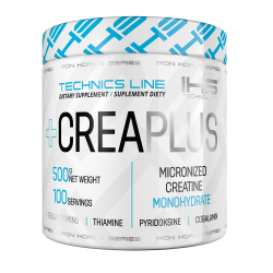 Iron Horse Series | Crea Plus | 500g