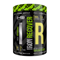 Iron Horse Series - Recover - 900g