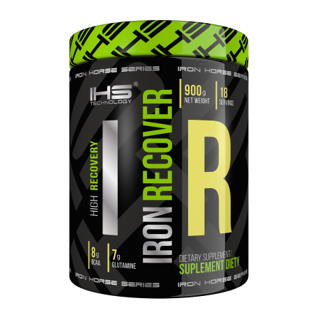 IHS | Recover | 900g