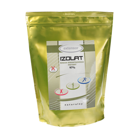Extensor - Izolat WPI 97% - 1kg