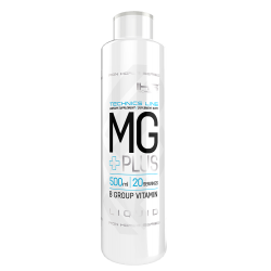 Iron Horse Series - Mg Plus - 500ml