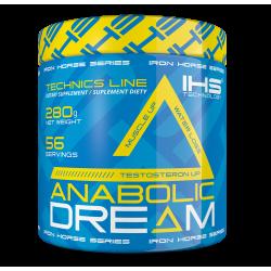 Iron Horse Series | Anabolic Dream | 280g