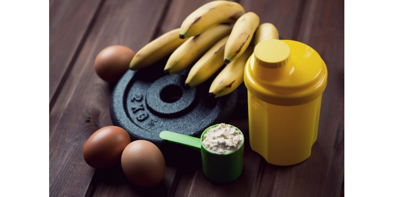 Supplementation for weight gain, weight loss and for athletes